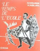 SOUS LA PLUME/ DECES DE AHOUSSI KABLAN